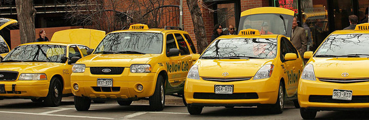 Yellow Cab Denver >> Executive Taxis In Economical Rates Denver Limo Service