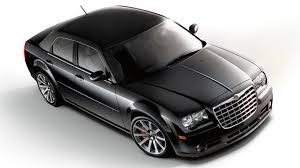black corporate car service